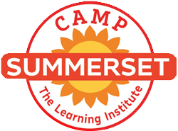 Camp Summerset Logo